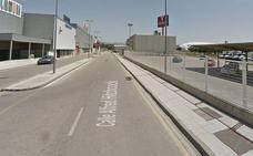 Fallece una mujer tras ser atropellada por un camión en Pulianas