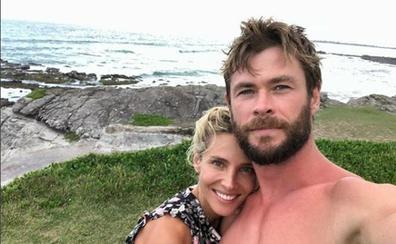 La sorprendente confesión de Elsa Pataky sobre su matrimonio con 'Thor': «No es perfecto»
