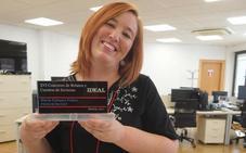 María Campra gana con 'Regalo de Navidad' el concurso de relatos de invierno de IDEAL