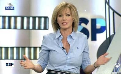 Las polémicas palabras del marido de Susanna Griso: «España pisa a otros pueblos para sentirse viva»