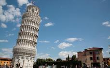 Misterio resuelto: esta es la razón por la que la Torre de Pisa no se cae