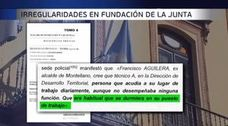 El PP cifra en 14.737 euros el gasto de un exalto cargo en un club de alterne con una tarjeta de la Junta