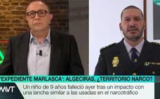 El contundente aviso del comisario Luis, ganador de Pasapalabra, tras la muerte del niño de 9 años en Algeciras