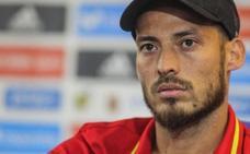«¡Por fin nos vamos a casa!», el hijo de David Silva abandona el hospital después de 5 meses