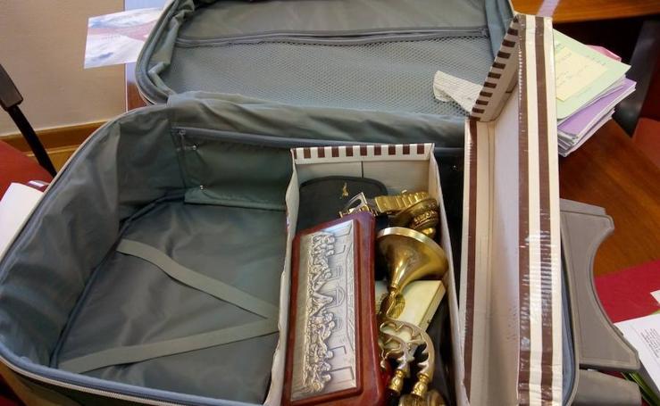 En busca de los familiares de un acaudalado italiano que lleva un año muerto en Granada