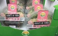 Los 5 grandes alimentos ocultos en Lidl que pocos conocen