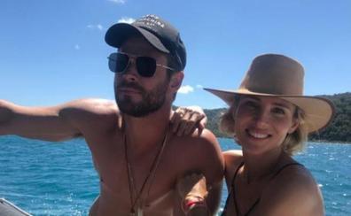 Elsa Pataky y Chris Hemsworth rompen su pacto