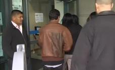 «No soy un monstruo», arrestan a unos padres acusados de golpear y torturar a sus diez hijos