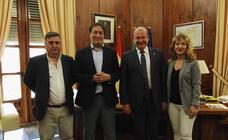 El Ayuntamiento de Jaén y la Junta siguen de luna de miel