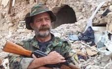 Fallece un español que combatía contra el Daesh en Siria