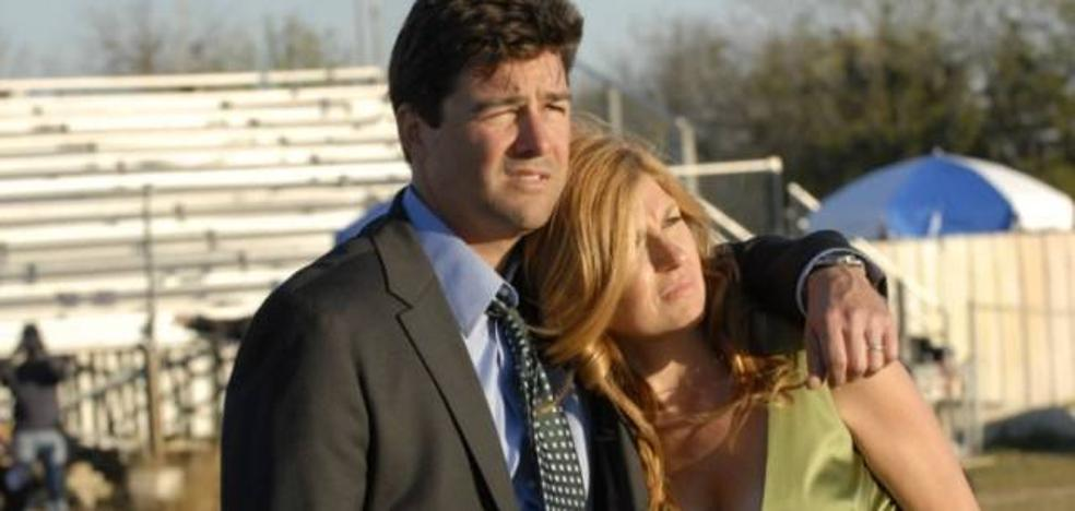 Si hay una joya olvidada, ésa es Friday Night Lights