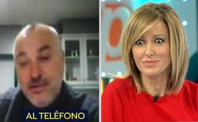 «Es una falta de respeto a Susanna Griso»: indignación en redes por las palabras del profesor que defiende a 'La Manada'