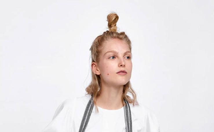 3 peinados diferentes para llevar el corte de pelo que Zara ha puesto de moda