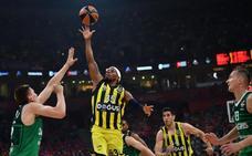 El Fenerbahçe de Obradovic repite final