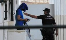 Prisión sin fianza para el piloto que arrolló mortalmente a un niño con una lancha en Algeciras