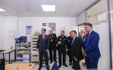 Motril consigue parar la obra del centro de inmigrantes en el EVA-9 hasta que el Gobierno aclare en qué consiste el proyecto