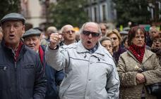 Estos son los cortes de tráfico que sufrirá hoy el centro de Granada por 6 manifestaciones diferentes