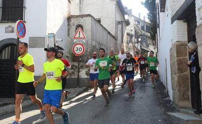 Casas y Olivares dominan en las Dos Colinas