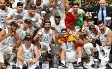 La Décima es del Real Madrid