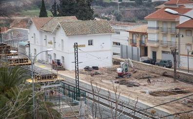 Abengoa logra el contrato de mantenimiento en la línea del AVE Antequera-Granada