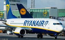 Ryanair sorprende con una oferta masiva: vuelos de verano con un enorme descuento