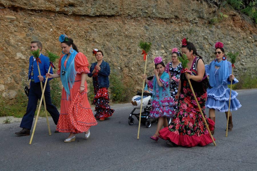 Fiestas de San Isidro en Dúrcal