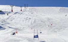El esquí no termina en Sierra Nevada