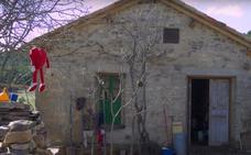 Piden cárcel para los okupas que rehabilitaron un pueblo de Guadalajara