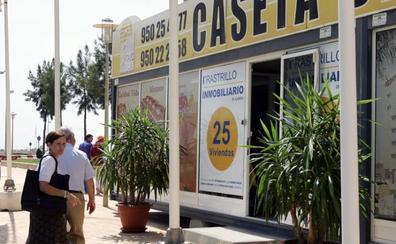 Cajamar pone a la venta en Almería más de 650 inmuebles con hasta el 30% de oferta