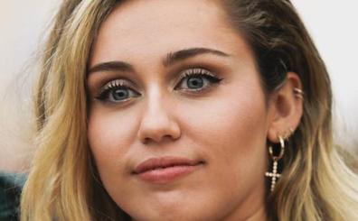 La foto de Miley Cyrus que alarma a sus fans