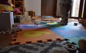 Madres de día en Granada: un segundo hogar más libre para los niños