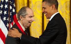 Philip Roth, el candidato eterno al Nobel