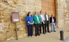 Villardompardo pedirá la inclusión de su castillo en la Ruta de los Castillos y las Batallas