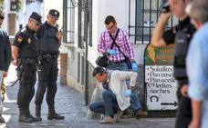Detenido en Almuñécar el presunto autor de los disparos en el Albaicín