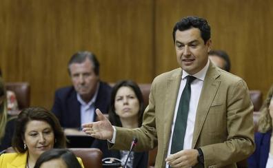 El PP exige a Susana Díaz que señale al «responsable» del caso Nevada