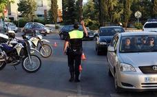 Polémica por la extraña multa de la Policía Local a un conductor de Granada: «No se debe tolerar»