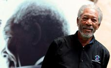 Morgan Freeman, acusado de acosar sexualmente a varias mujeres