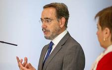 La Junta pide a Fomento que revise su propuesta de pagar el 50% del soterramiento del AVE en Granada
