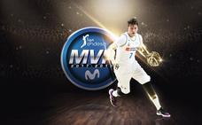 Doncic, el MVP más joven de la historia