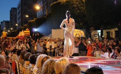 Una Noche en Blanco muy a la 'moda'