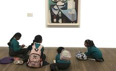 Picasso sigue pintando: así es como prosigue su legado
