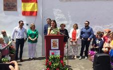 La Junta contribuye a la recuperación de la plaza de toros de Navas de San Juan
