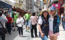 El pádel seduce a Jaén en seis días