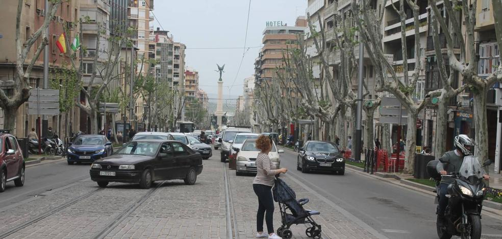 Los otros usos del tranvía de Jaén que (deben) tener los días contados