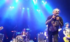 Identifican a Evaristo, ex vocalista de La Polla Records, por insultos a la Guardia Civil