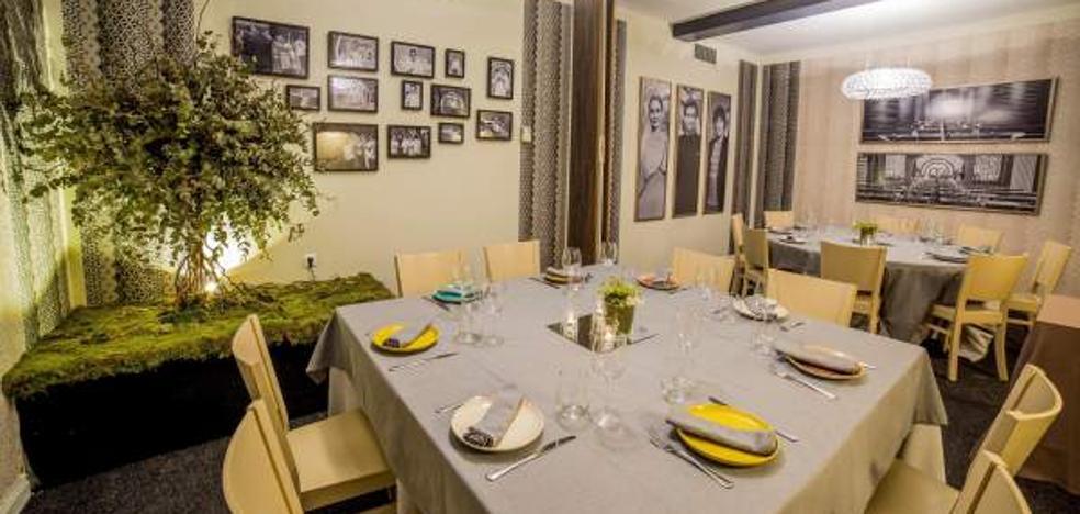 Así luce por dentro el primer restaurante MasterChef: el 'león come gamba' a 18 euros