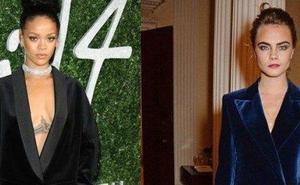 Los 3 vestidos de Zara más elegantes que lucen famosas de todo el mundo