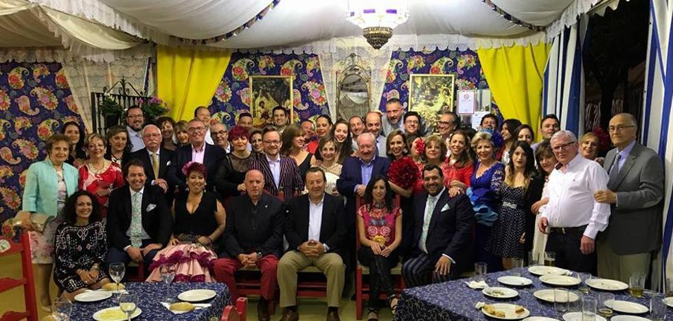 Las casetas del Corpus de Granada 2018, una a una