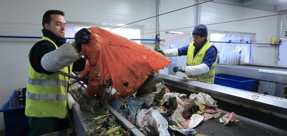 La Diputación estudia recurrir la anulación del 'contratazo' de la basura por «interés general»
