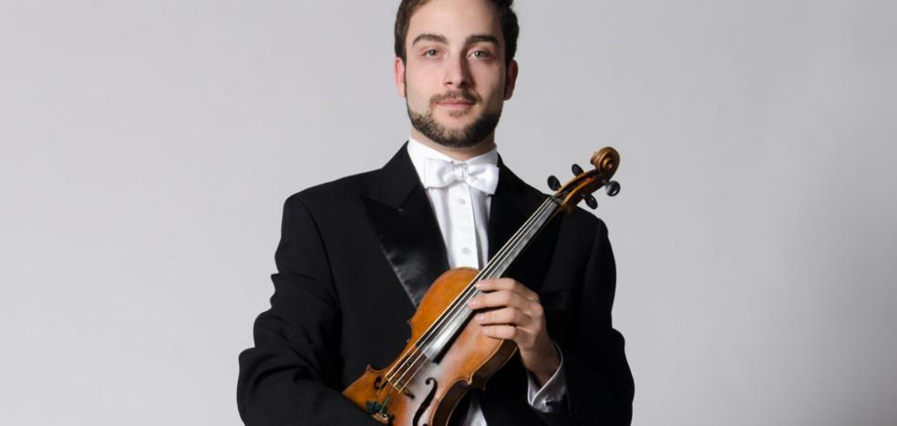 Edmon Levon debuta como director de orquesta en Alemania